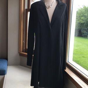 Cabi Black Jacket.   Beautiful & Sliming